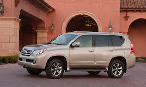 lexus gx evolution 19 most dependable cars on the road autonxt