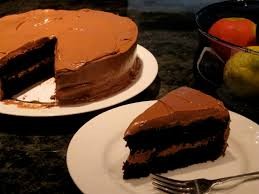 gluten free chocolate cake cooks and eatscooks and eats
