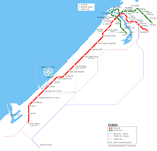 Chennai Metro Map by Dubai Metro Map Urbanrail Net Sanguine A Pinterest Dubai