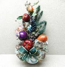 fruit christmas tree ornaments christmas lights decoration
