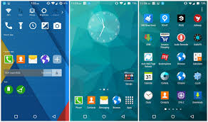 themes galaxy s6 apk techzhome s launcher prime galaxy s6 launcher v3 8 cracked apk