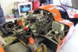 1990 porsche 911 engine race car racing supercar le mans germany 1990 porsche 962c engine
