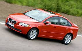 volvo s40 volvo s40 2007 wallpapers and hd images car pixel