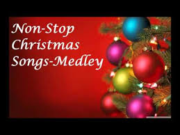 how to write a classic christmas song and non stop christmas songs medley