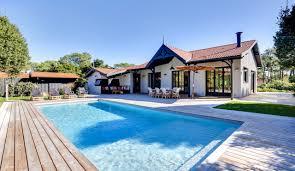 Maison En Bois Cap Ferret Cap Ferret Villas With Pools Sw France Villa Experts