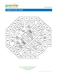 Orange County Convention Center Floor Plan by Los Angeles Executive Office Space Howard Hughes Center
