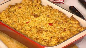 southern cornbread dressing today