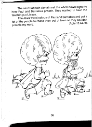 a living hope coloring page jesus with people downloadable paul
