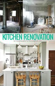 remodelaholic whitney u0027s beautiful diy kitchen with ikea cabinets