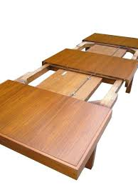 Ideas For Expanding Dining Tables Dining Table Expandable Dining Room Table For 12 Wooden Le Set
