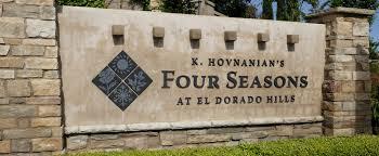 four seasons homes for sale el dorado hills california