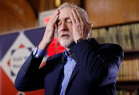 Shadow Front Bench Jeremy Corbyn U0027will Not Sack 14 Labour Front Bench Rebels U0027 In