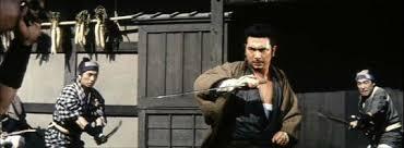 best zatoichi zat禊ichi the blind swordsman criterion review high