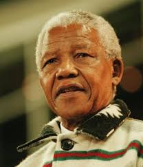 nelson mandela biography birthday trivia political leader who2