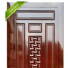 Designer Front Doors Woodwork Front Door Designs Wood Images Ideas Designer Doors Teak
