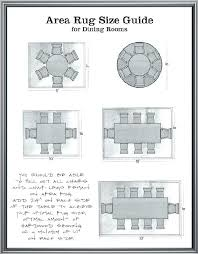 How To Measure For An Area Rug Terrific How To Measure A Room For Carpet Common Area Rug Sizes