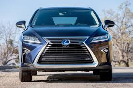 lexus suv dealers 2017 lexus rx 450h f sport 4dr suv awd 3 5l 6cyl gas electric