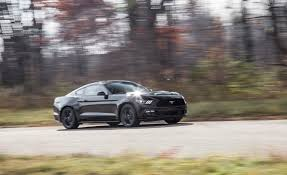 2015 ford mustang coupe pictures photo gallery car and driver