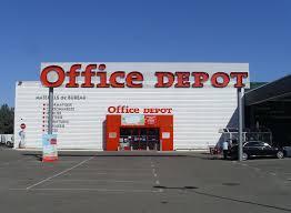 fournitures bureau lyon office depot vénissieux papeterie mobilier et fournitures de