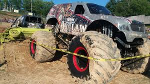 monster trucks monster trucks take over the 304 speedway in mercer county wvva