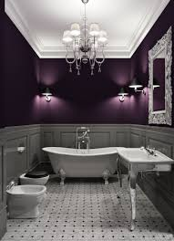 5 golden rules to choose the best bathroom chandelier