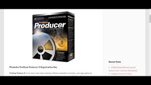 home design key generator photodex proshow producer 8 registration key generator