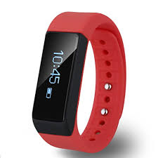 activity sleep tracker bracelet images Trend united i5 plus bluetooth smart bracelet smart watch sports jpg