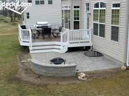 Backyard Deck Ideas Small Backyard Deck Patio Ideas Best Small Deck Patio Ideas On