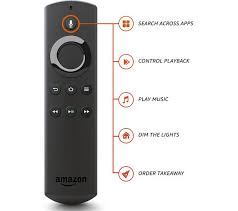 black friday amazon fire stick buy amazon fire tv stick with alexa remote free delivery currys