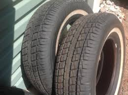Good Customer Result 225 75r15 Whitewall Tires White Wall Tyres Wheels Tyres U0026 Rims Gumtree Australia Free