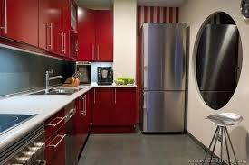 pictures of red kitchen cabinets red kitchen cabinets whitedoves me
