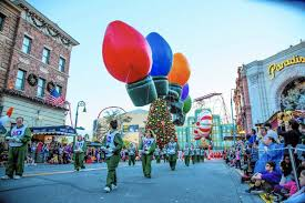 orlando thanksgiving parade macy u0027s parade inspires holiday event at universal orlando