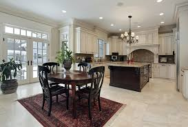 custom large luxury kitchen islands natural wood countertop home