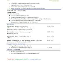 Mortgage Resume Samples by Cv Samples For Cv Writing View Outstanding Cv Samples You Can Use