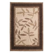 contemporary twiggy frappe olefin hearth rug