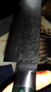 sharpest kitchen knives in the world damascus kitchen knife santoku sharpest knife in the world youtube