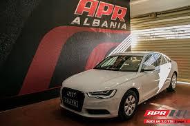 apr audi a6 apr albania welcome to power audi a6 3 0tdi stage 1