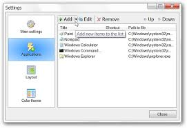 add a quick launch feature to windows 7 the easy way