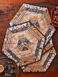 10 favorite quilts for fall and halloween the quilting company