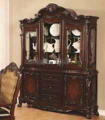 dining room set with buffet and hutch best dining room furniture