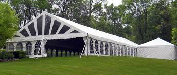 tent rental wedding tents for rent high peak pole frame tents