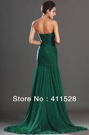 emerald green chiffon dress 100 images a line v neck cap