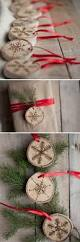 Easy Diy Christmas Ornaments Pinterest Best 25 Wooden Christmas Ornaments Ideas On Pinterest Wooden