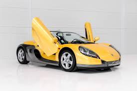 renault sport car 1998 renault sport spider classic driver market