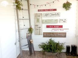 top 20 creative christmas ideas fox hollow cottage