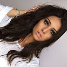 haircuts and color that flatter women in their fourties 80 brown hair color shades that flatter anyone my new hairstyles
