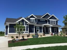 madison area land developers parade of homes