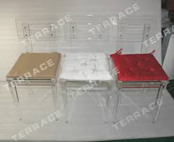 Clear Dining Chairs Online Get Cheap Acrylic Dining Chair Aliexpress Com Alibaba Group