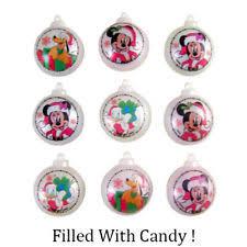 disney ornaments ebay
