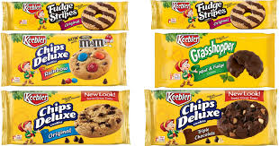 target keebler cookies only 1 50 each u2013 hip2save